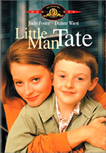 Little Man Tate Cover Art