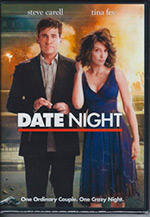 Date Night Cover Art